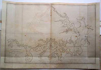 Plan of Port Jackson New South Wales ... 1788 by Capt John Hunter;